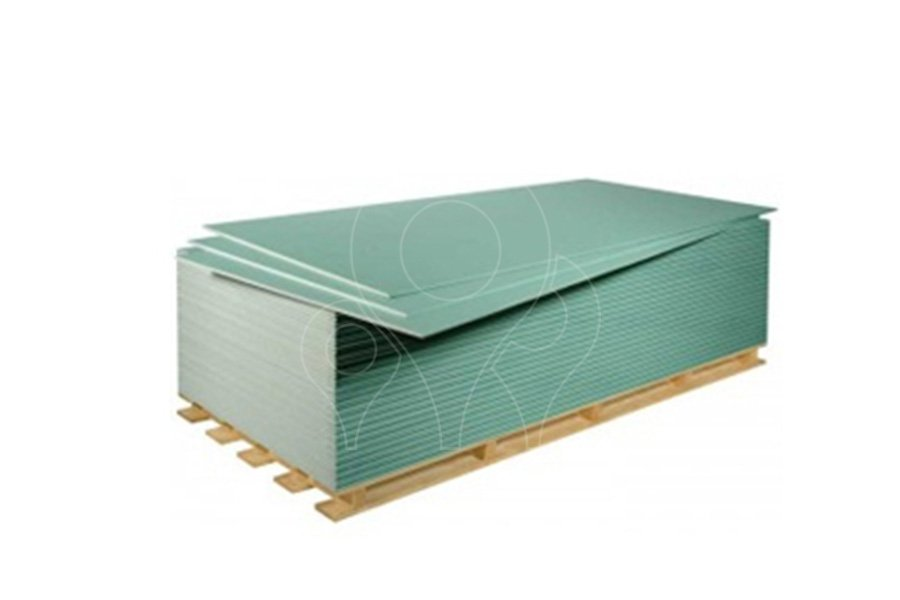 s drokartonov impregnovan deska rigips gkbi 12 5x1200x2500. Black Bedroom Furniture Sets. Home Design Ideas